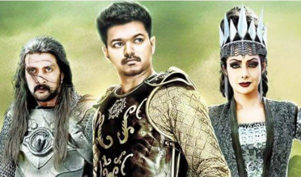 puli-second-day-collections