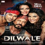 Dilwale First Weekend Collection box office